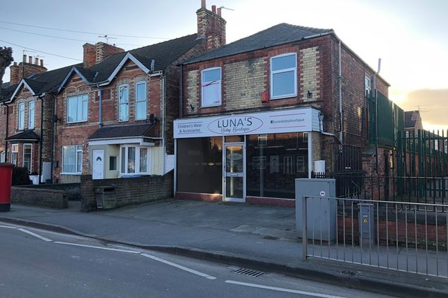 Thumbnail Office to let in Ropery Road, Gainsborough