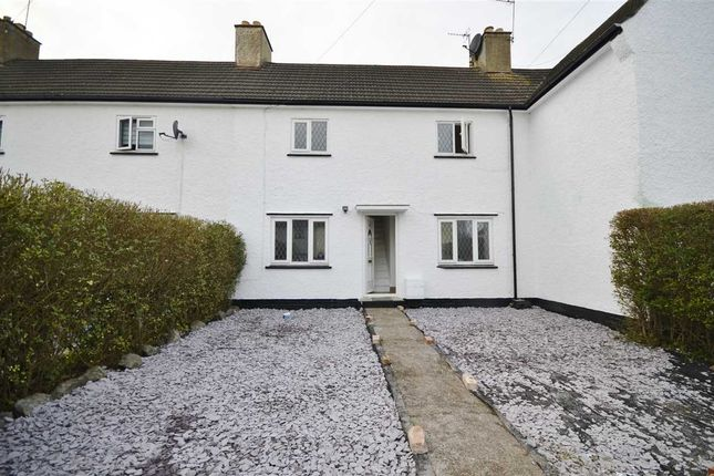 Thumbnail Terraced house to rent in Berkeley Crescent, Barnet
