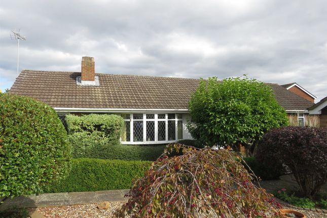 Thumbnail Detached bungalow for sale in Cherington Gate, Maidenhead