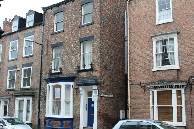 Thumbnail Flat to rent in York Place, Knaresborough