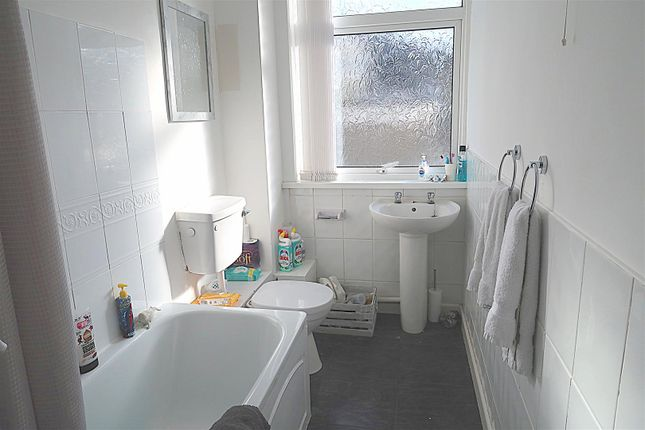 Bathroom New of Bridge Street, Penarth CF64