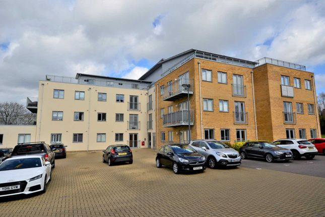 2 bed flat for sale in Ramsden Court, Golden Jubilee Way, Wickford SS12