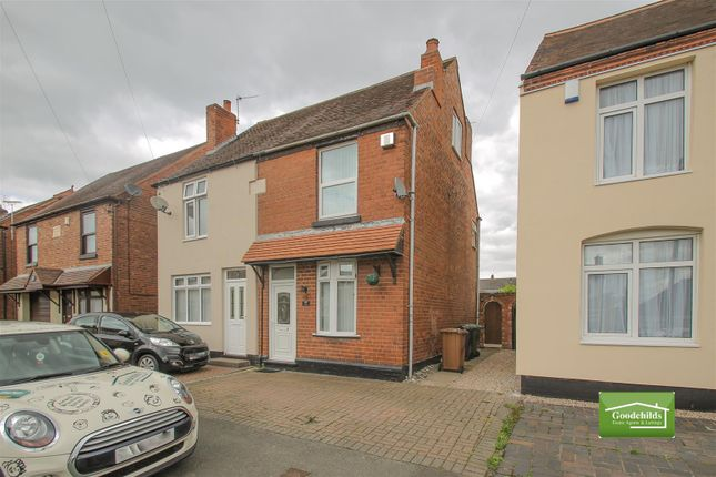 3 bed semi-detached house to rent in Hednesford Road, Brownhills, Walsall