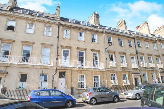 Thumbnail Flat for sale in Bennett Street, Bath