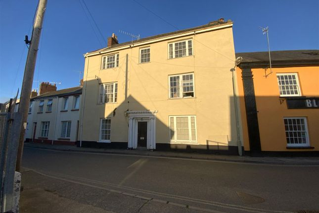 1 bed flat to rent in Torrington Street, Bideford EX39