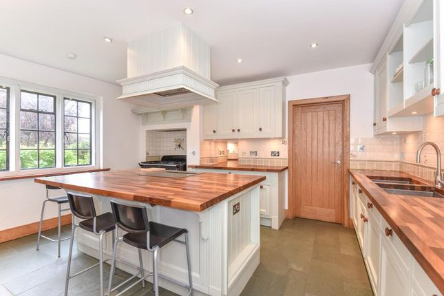 Thumbnail Detached house to rent in Church Road, Winkfield