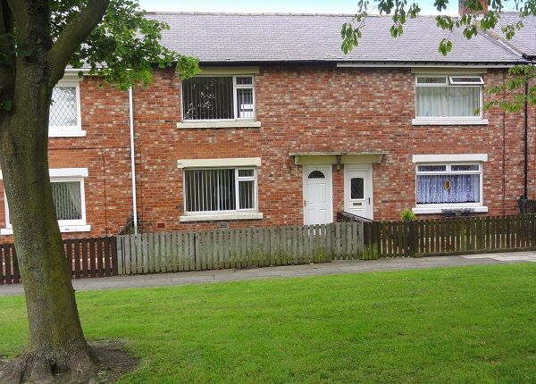 Thumbnail Terraced house to rent in Moore Crescent South, Houghton Le Spring