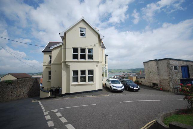 1 bed flat for sale in Meeting Street, Appledore, Bideford EX39
