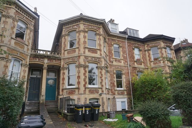 Thumbnail Flat to rent in Meridian Road, Bristol