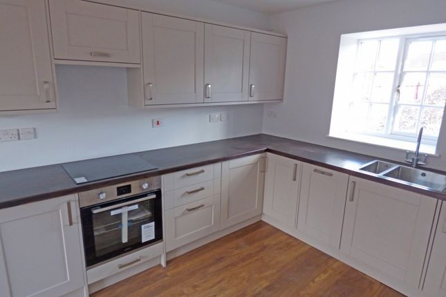 Thumbnail Semi-detached house for sale in Vine Street, Templecombe
