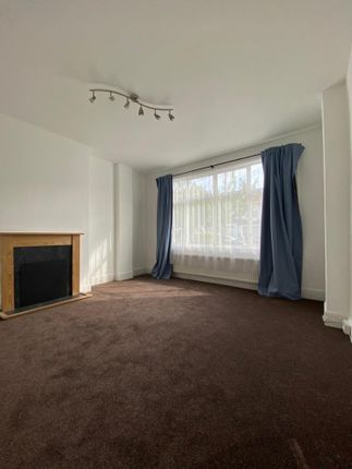 Thumbnail Terraced house to rent in Bexhill Road, Bounds Green