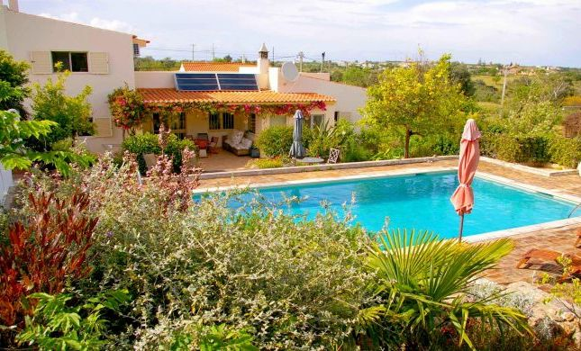 4 bed property for sale in Albufeira, Algarve, Portugal