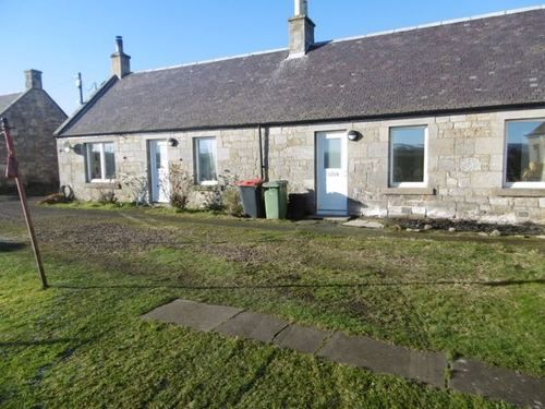 Thumbnail Cottage to rent in Peaston Cottages, Ormiston