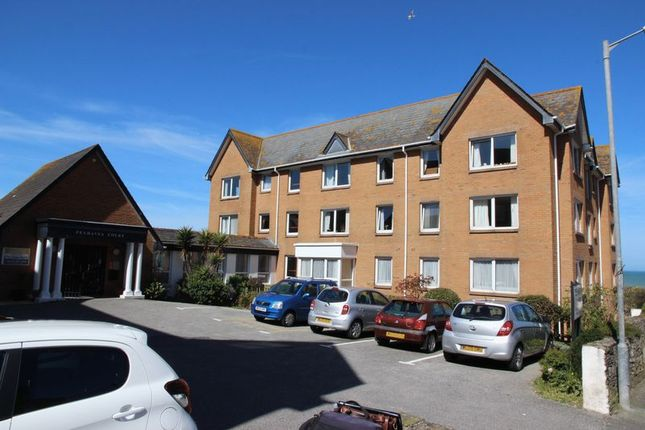Thumbnail Property for sale in Penhaven Court, Newquay