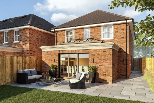 Thumbnail Property for sale in 23 Crouch Hall Lane, Redbourn