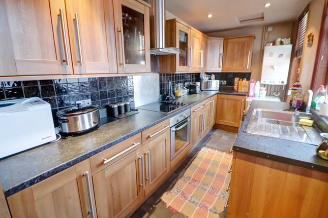 Kitchen Pic1 of Rosehill Road, Burnley BB11