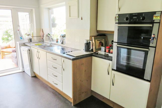 Thumbnail 4 bed semi-detached house for sale in Pear Tree Avenue, Upper Poppleton, York