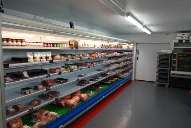Thumbnail Retail premises for sale in Banbury, Oxfordshire