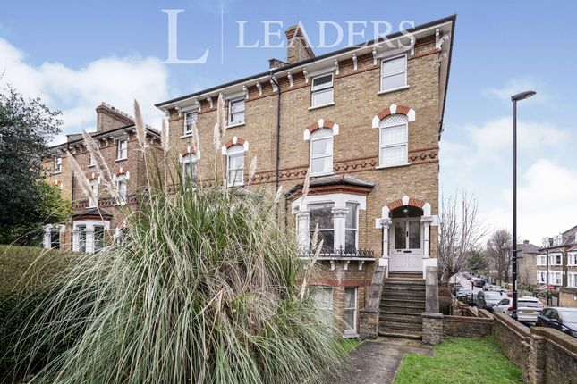 1 bed flat to rent in London Road, Forest Hill SE23