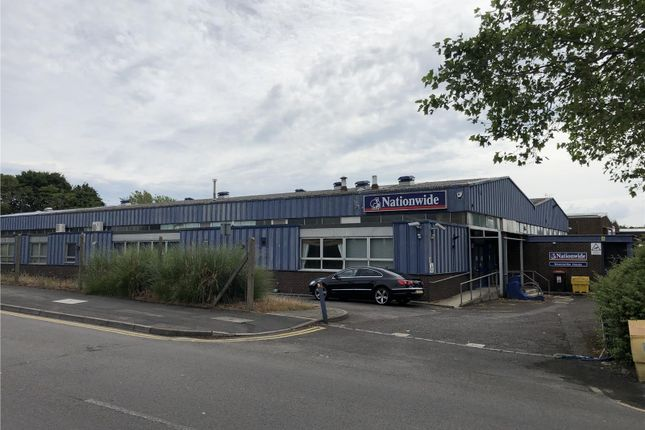 Thumbnail Warehouse for sale in Newcombe House, Newcombe Drive, Hawksworth Industrial Estate, Swindon, South West