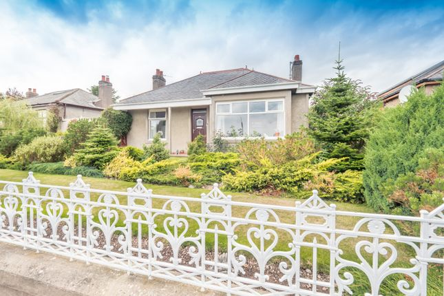 Thumbnail Detached house for sale in Victoria Terrace, Inverbervie, Montrose