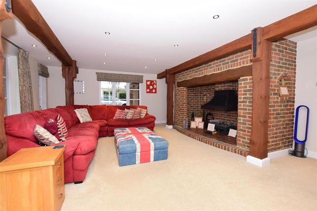 Lounge of Dargate Road, Yorkletts, Whitstable, Kent CT5
