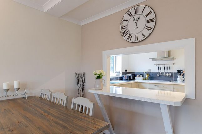 Dining Area of Flat 6 Windermere Court, 44 Park Road, Kenley, Surrey CR8