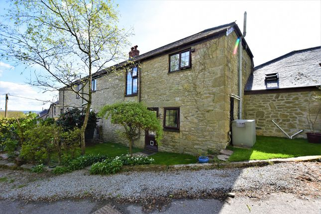 Thumbnail Barn conversion for sale in Plough Court, Roskrow