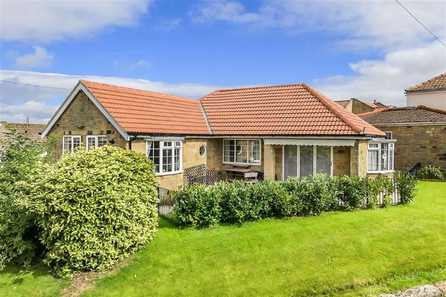 Thumbnail Detached bungalow for sale in Main Street, Scotton, Knaresborough