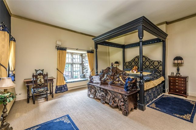 Kings Room of Waddington, Clitheroe, Lancashire BB7