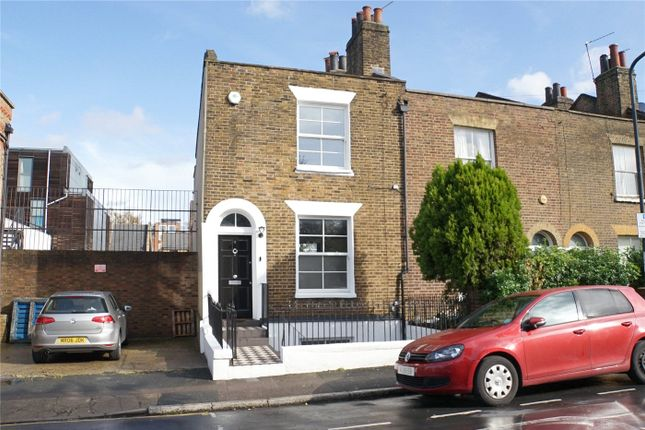 Picture No. 01 of Earlswood Street, Greenwich, London SE10