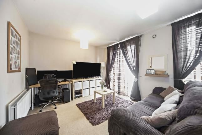 Living Area of Bradwell Court, Godstone Road, Whyteleafe, Surrey CR3