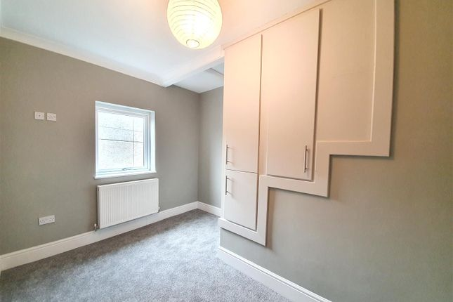Bedroom Two of Manor Road, Donington Le Heath, Coalville LE67
