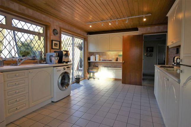 Kitchen of Redricks Lane, Sawbridgeworth CM21