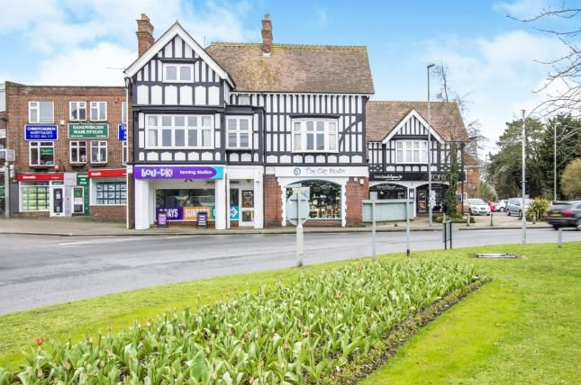 Thumbnail Flat for sale in 1 High Street, Christchurch, Dorset