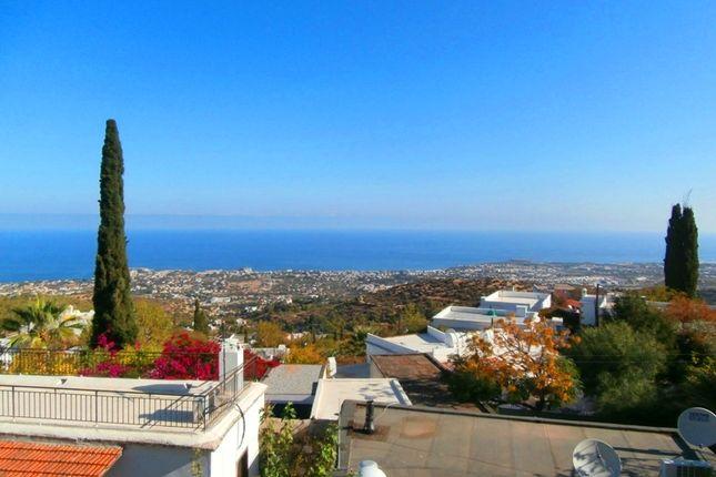 Properties For Sale In Karmi Kyrenia Cyprus Karmi