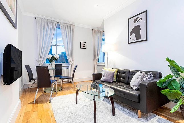 Thumbnail Flat to rent in Chepstow Road, Bayswater