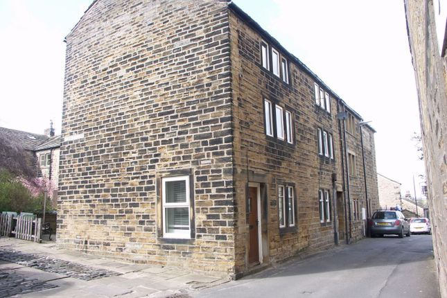 Thumbnail Cottage for sale in Out Lane, Netherthong, Holmfirth