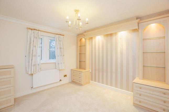 Master Bedroom of Wardle Court, Whittle-Le-Woods, Chorley, Lancashire PR6