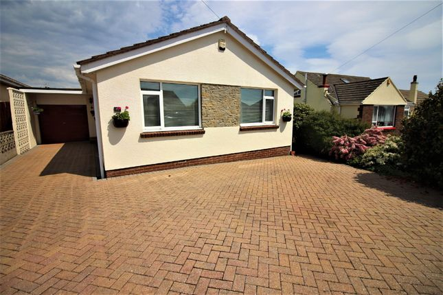 Thumbnail Detached bungalow for sale in Duchy Avenue, Preston, Paignton