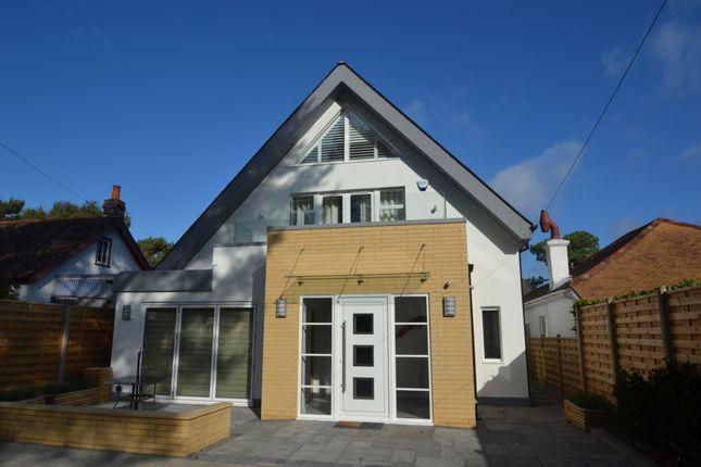 Thumbnail Detached house for sale in Seacombe Road, Sandbanks, Poole, Dorset