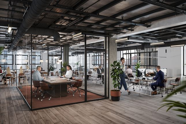 Thumbnail Office to let in Gilray House, 146-150 City Road, Old Street