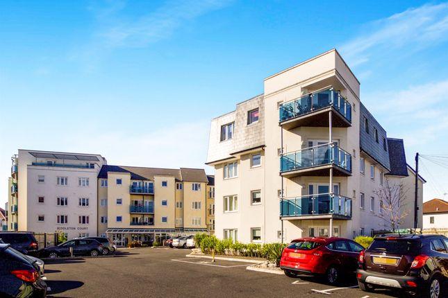 Thumbnail Flat for sale in Middleton Court, Picton Avenue, Porthcawl