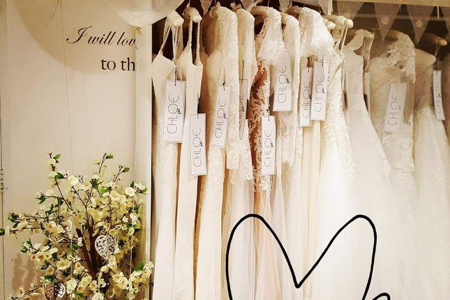 Retail premises for sale in Bridal Wear LS25, West Yorkshire
