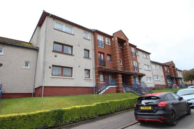 Thumbnail Flat for sale in Sandaig Road, Glasgow, Lanarkshire