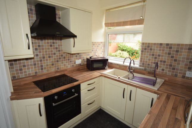 Kitchen of Willow Road, Barrow-In-Furness, Cumbria LA14