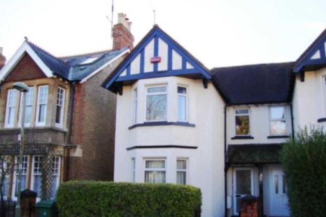Thumbnail Semi-detached house to rent in Off Divinity Road, Hmo Ready 4 Sharers