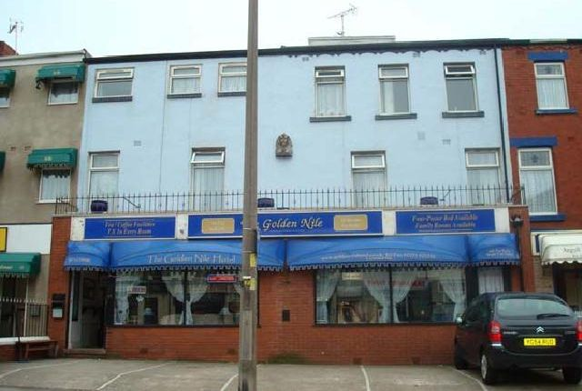 Hotel/guest house for sale in Hornby Road, Blackpool