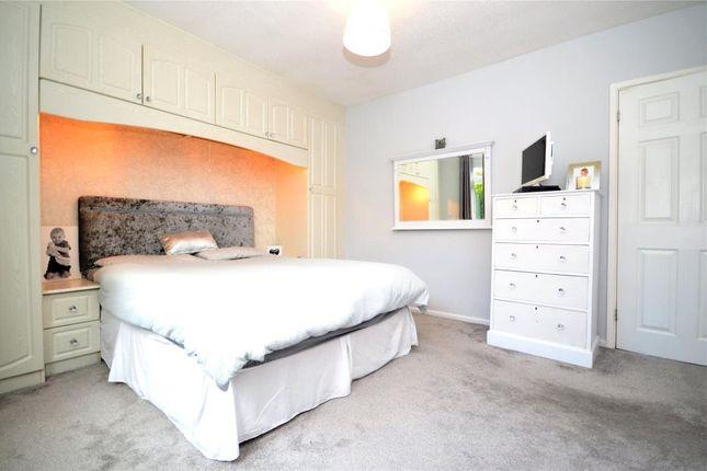 Bedroom of Morval, Looe, Cornwall PL13