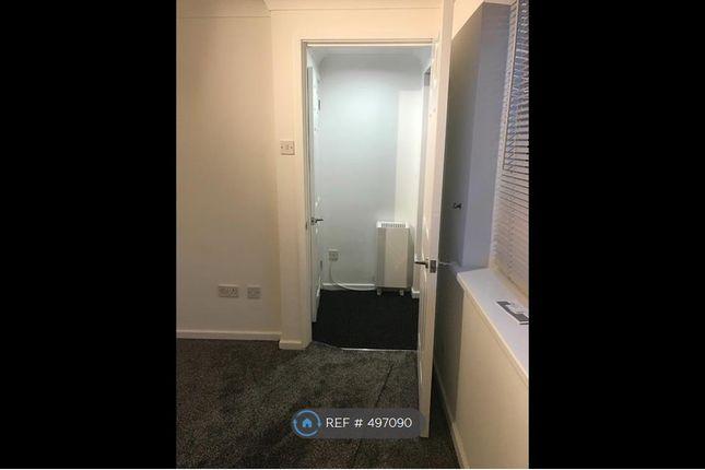 Thumbnail Flat to rent in Knottingley, Knottingley